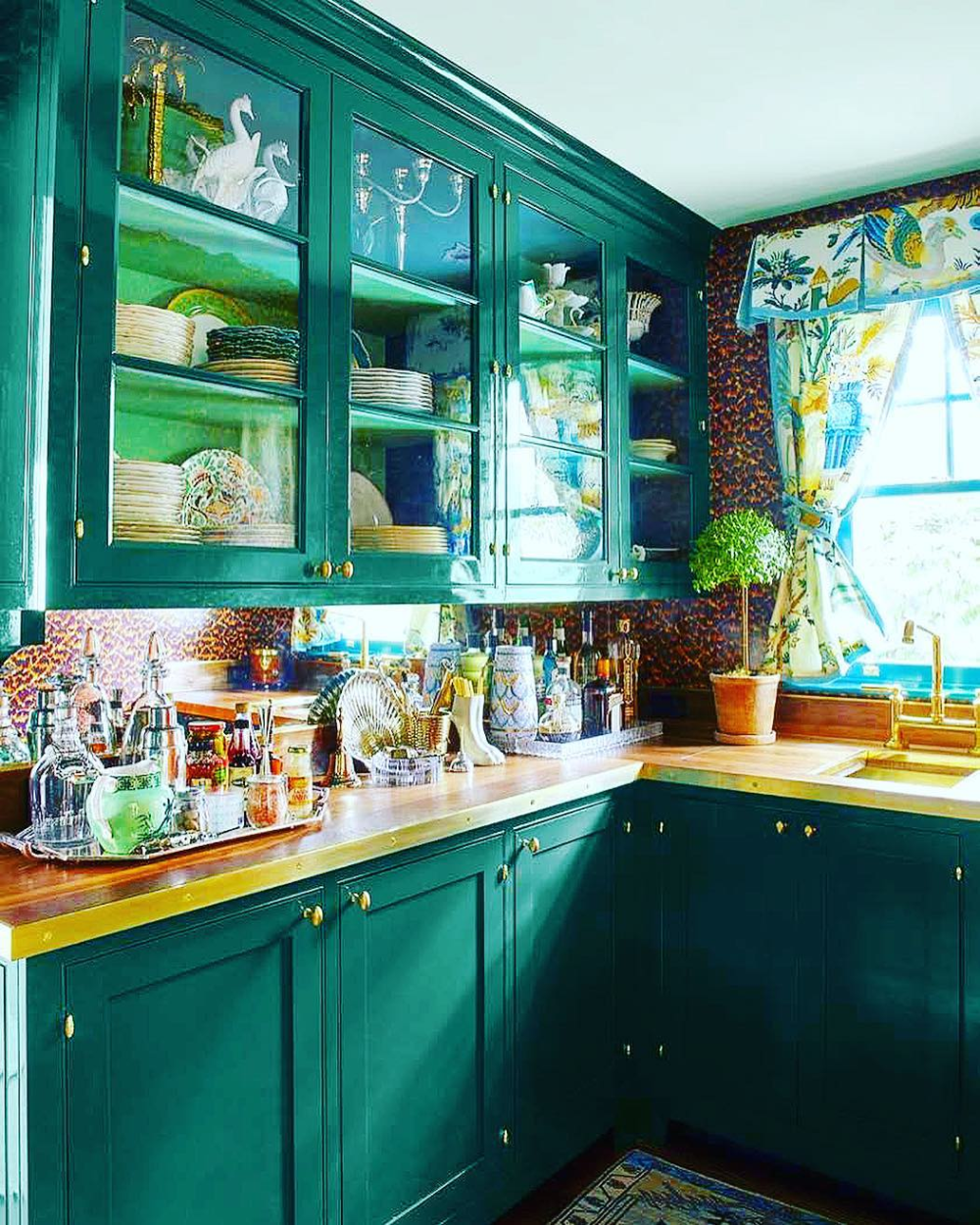 Green Paint Colors 2020 Interiors By Color.Sherwin