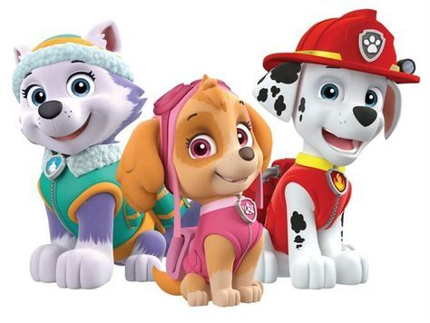 Coloring Pages Of Paw Patrol : Free printable paw patrol coloring pages pictures paw patrol