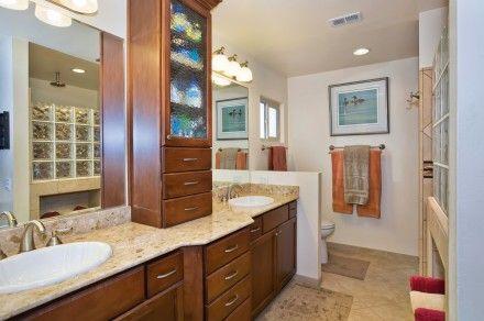 Bathroom Cabinets San Diego | Bathroom Vanities San Diego   Remodel Works