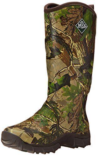 3569d8d1e81 New Muck Boot Pursuit Men's Rubber Snake Boot Men Fashion Shoes ...