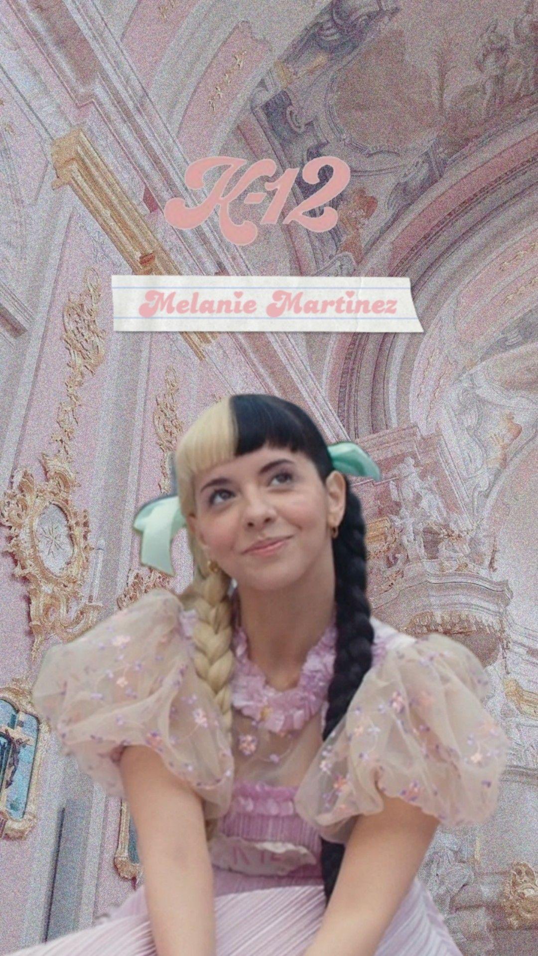 Wallpaper Melanie Martinez K 12 Melanie Martinez Melanie Crybaby Melanie Martinez