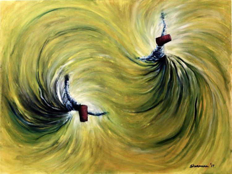 Sharmeen Sufi 1 Sept 2017 Dscf3256 Jpg Soyut Yagliboya Soyut