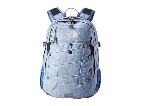 4ca190507 Pin by Anthony Salinas on Northface Gear | Backpacks, North face ...