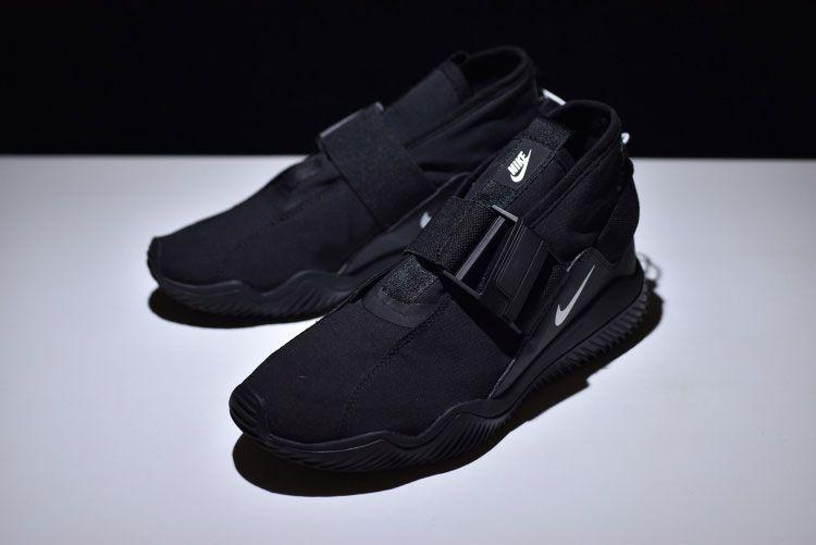 NikeLab acg 07 kmtr komyuter sneakers men's running shoes core black