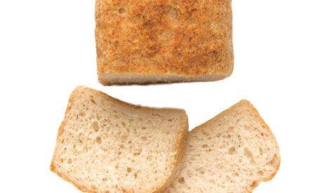 How To Bake Dan Lepard Makes Gluten Free White Bread Best Gluten Free Bread Wheat Free Recipes Gluten Free Recipes Bread