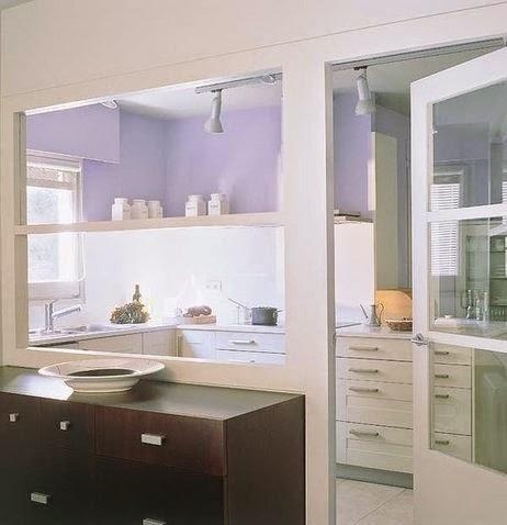 Ideas Para Zonas De Cocina Abiertas Al Salon Decoracion De Cocina Decoracion De Cocina Moderna Cocina Con Cristalera