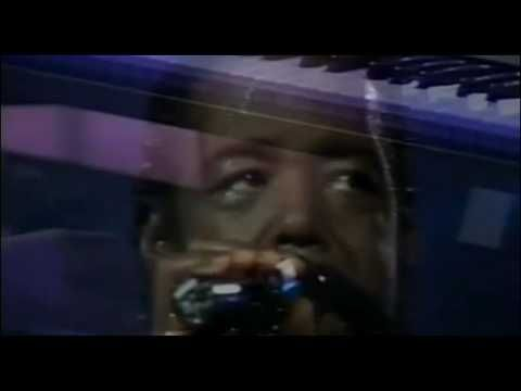 Barry White Just The Way You Are Live Concert 1990 Gent