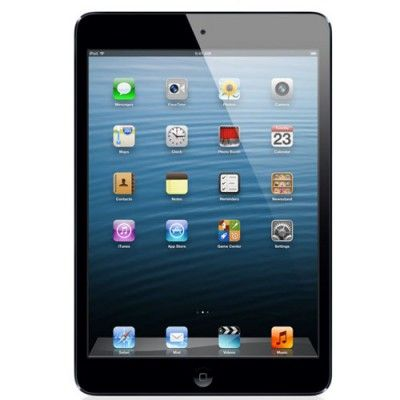iPad comes with great apps for sending email, browsing the web and