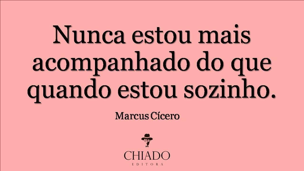 Marcus Cícero