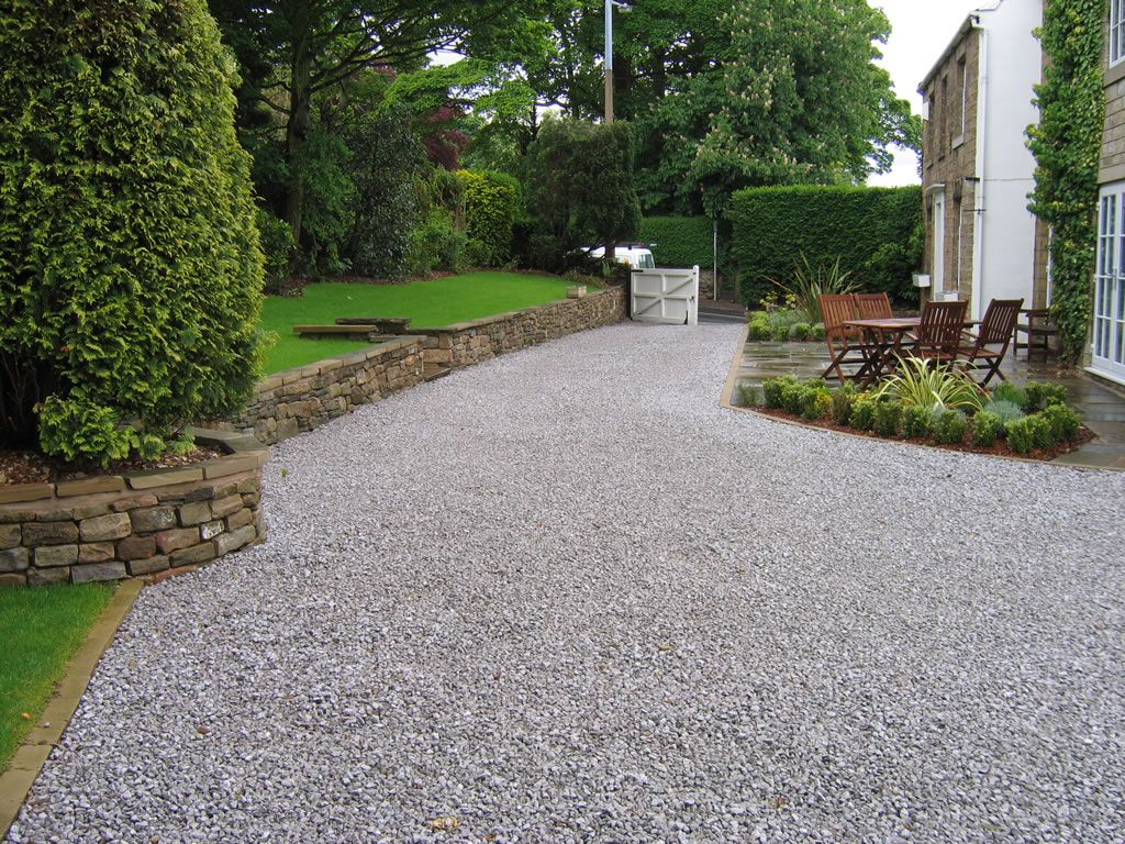 result cheap driveway