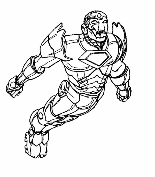 Free Printable Iron Man Coloring Pages For Kids Best Coloring Pages For Kids Avengers Coloring Pages Lion Coloring Pages Dog Coloring Page