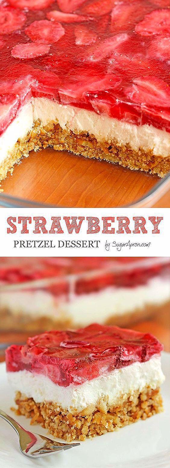 Photo of Desserts Recipes