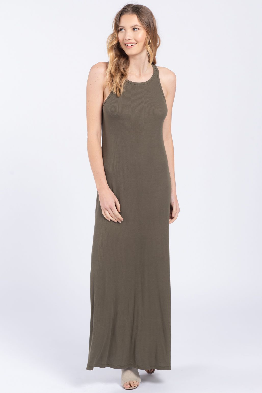 Everly Classic Knit Maxi Dress Maxi Knit Dress Maxi Tank Dress Maxi Dress [ 1541 x 1028 Pixel ]
