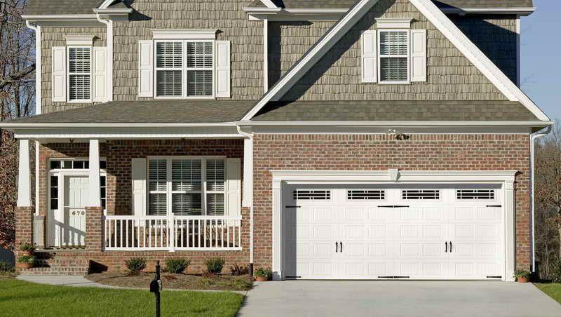 What Are Safety Beams Sensors For Garage Doors A Click Away Blog Garage Door Styles Garage Door Installation Garage Door Types