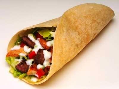 Resep Kebab Turki Baba Rafi Asli Daging Paling Sederhana Bumbu Balado Kebab Resep Resep Makanan