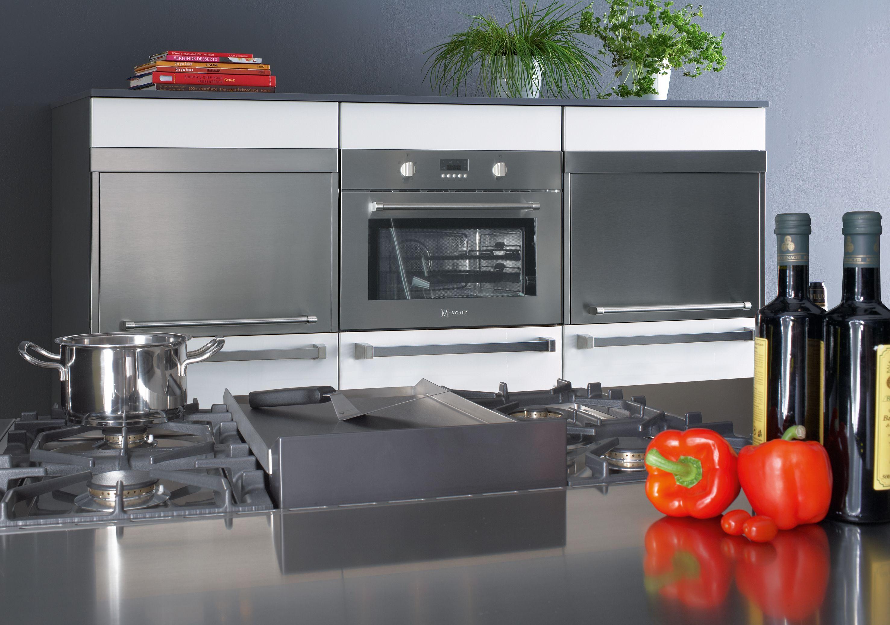 M system made by boretti fabrieksinformatie m system