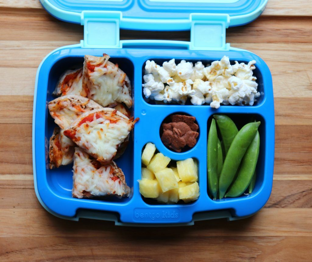 12 On the Go Toddler Lunch Ideas for Daycare or Preschool images