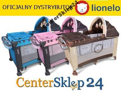 Lozeczko Turystyczne Kojec Lionelo Sven Dodatki 5779594982 Oficjalne Archiwum Allegro Storage Chest Storage Toy Chest