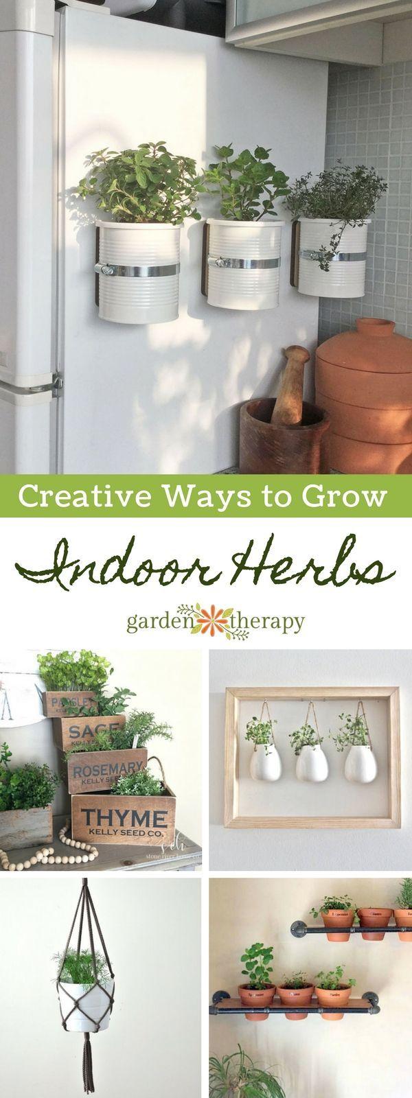 Find The Best Indoor Herb Garden For Any Space Indoor 400 x 300