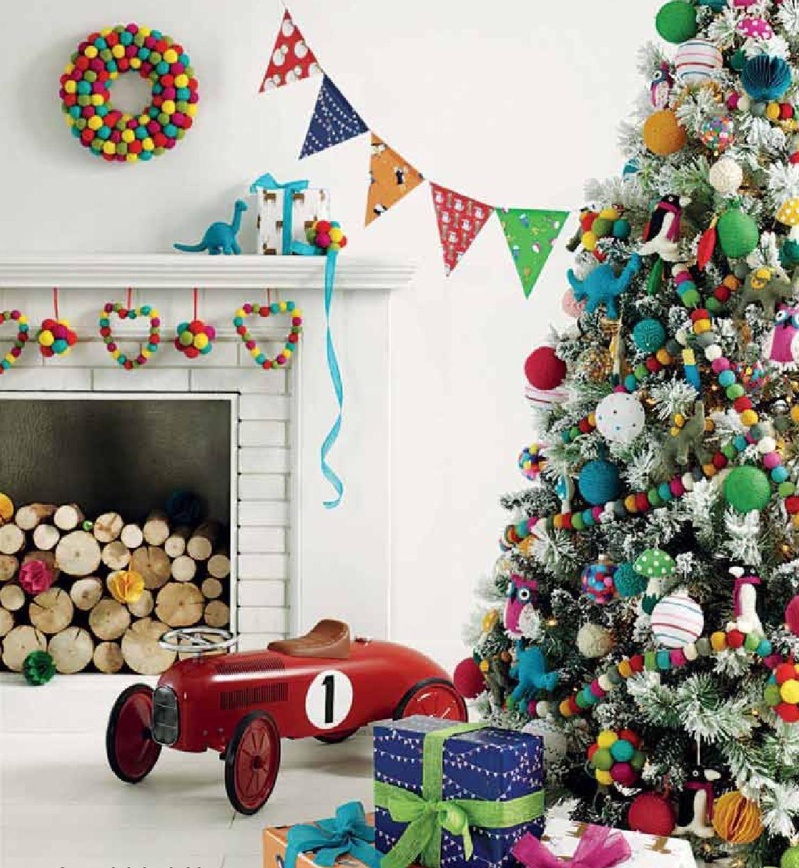 El Corte Ingl S Navidad Nos Gusta Decorar ~ Decoracion Navidad Corte Ingles