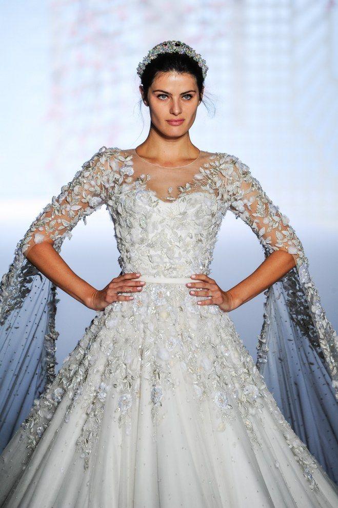 Les plus belles robes de mariee pinterest