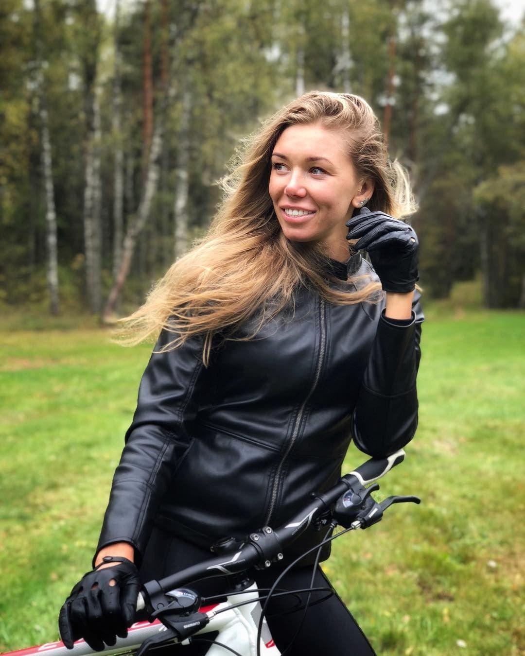 Pin Von Semen Semenov Auf Perchatki Lederhandschuhe Leder
