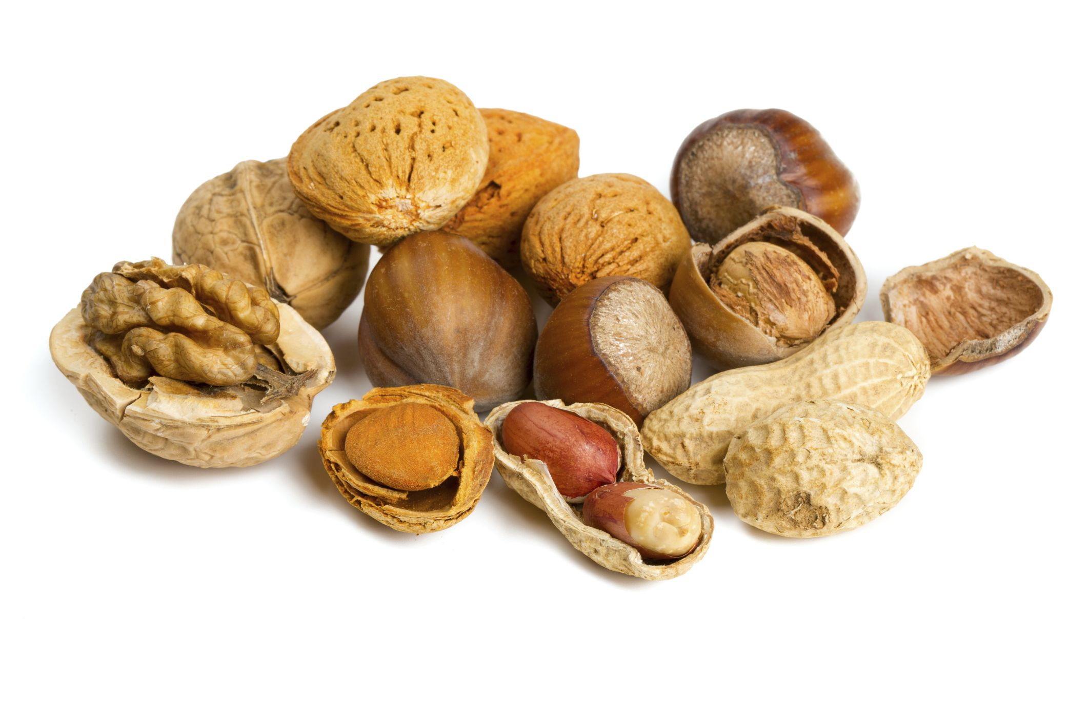 The Best Nuts For A Low Carb Diet Exercise Tips Gym Humor