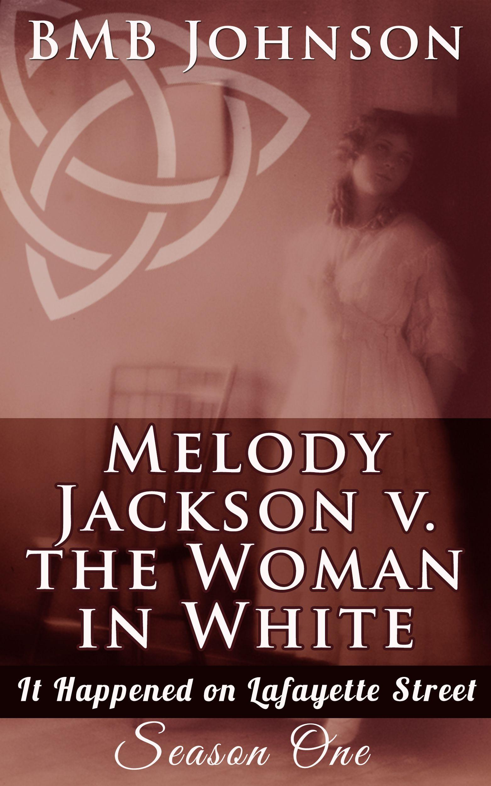 adult Melody jackson
