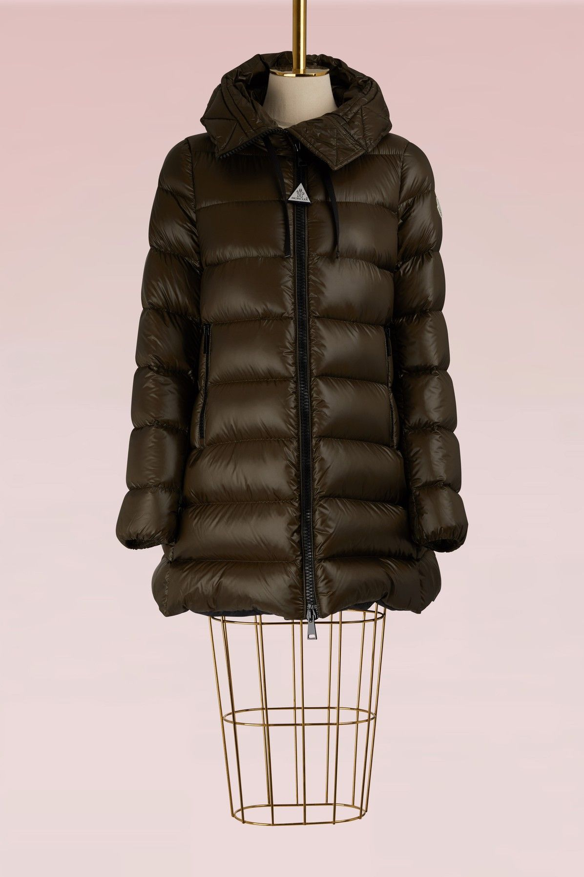 c23cd6ee653b MONCLER Suyen down jacket.  moncler  cloth     Moncler in 2019 ...