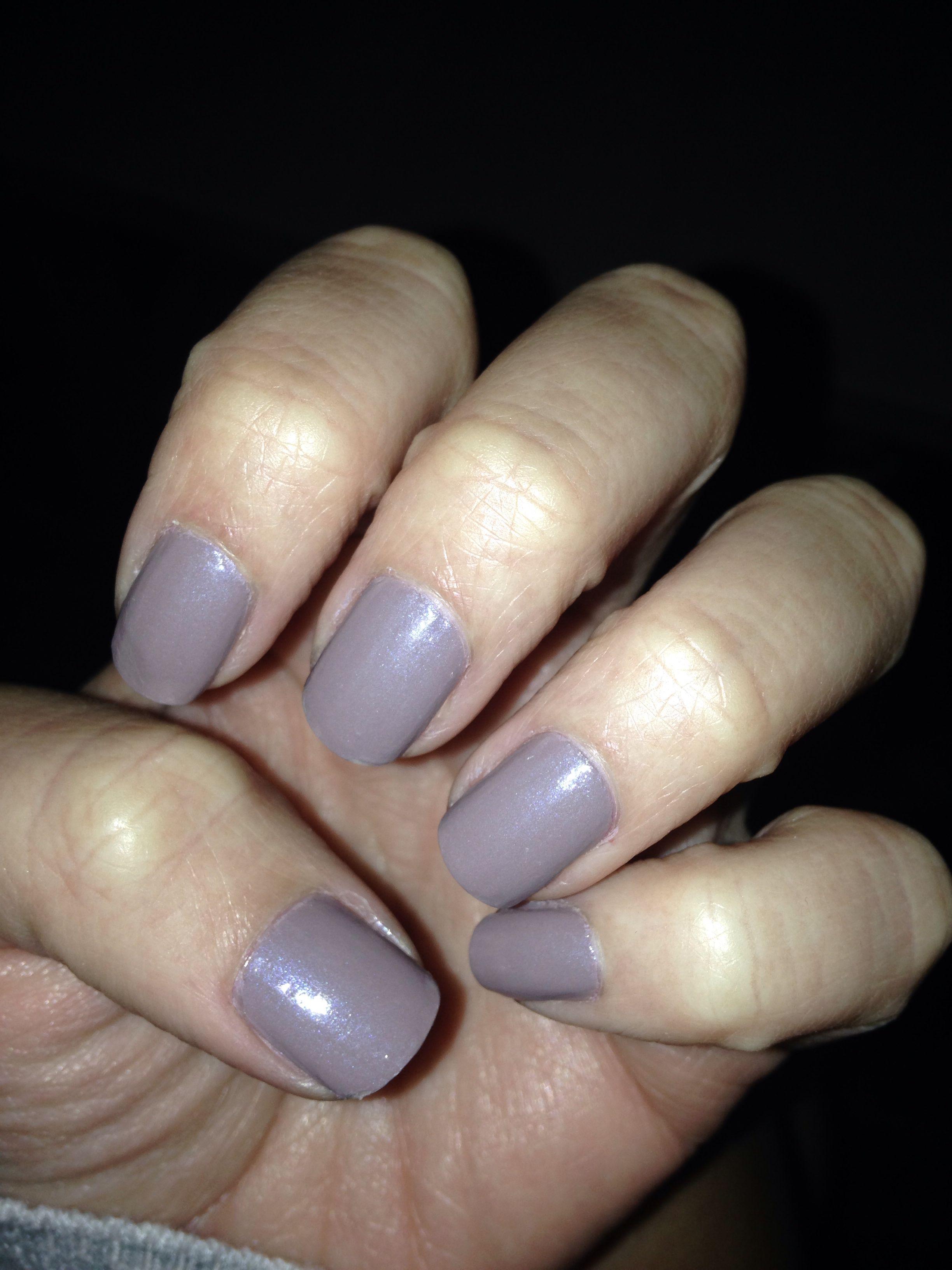 Formula X #singularity #manicure