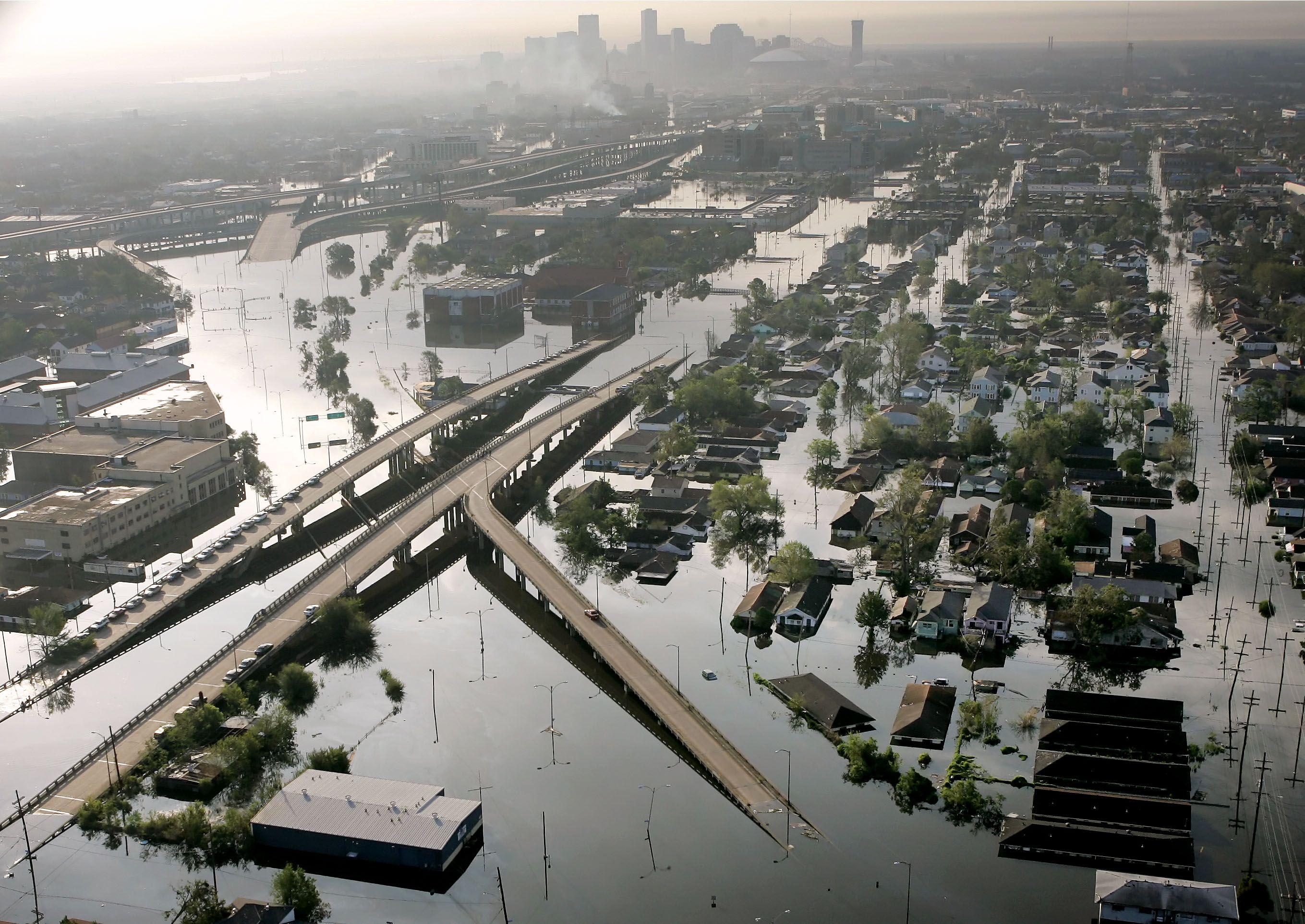 Hurricane Katrina Ap Photo David J Phillip File Hurricane Katrina Katrina Photo