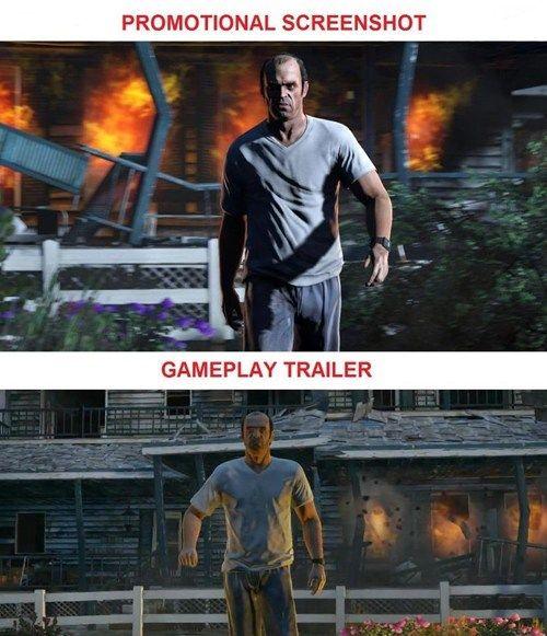 Video Games Gta Gameplay Video Games