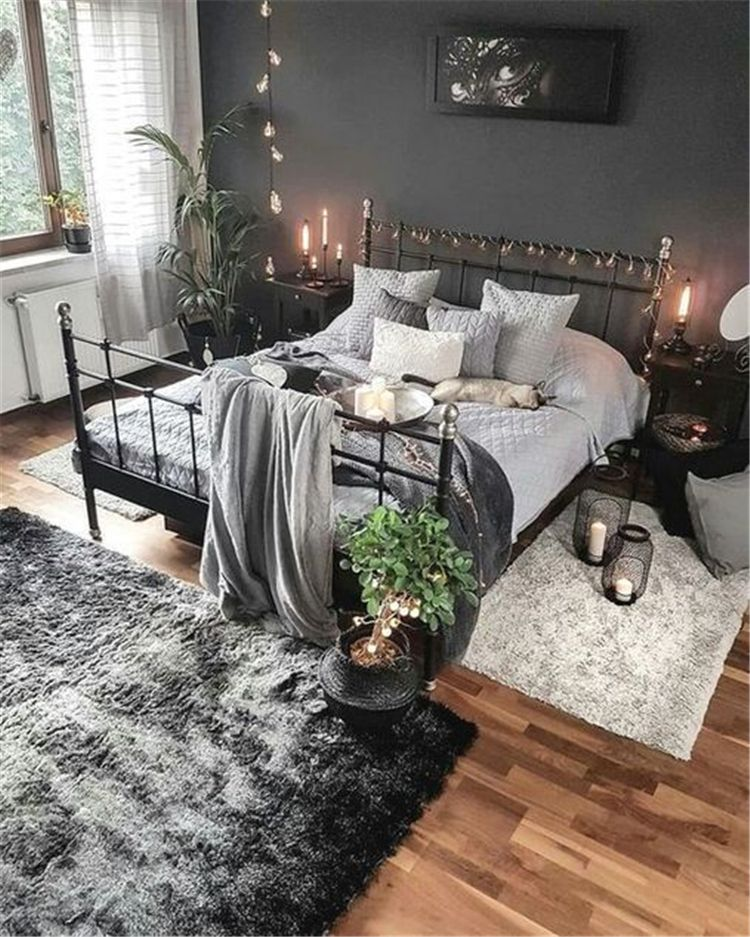 bedroom and living room sets traditional formal decorating ideas 40 cozy rustic decor for the home colors furniture instagram style