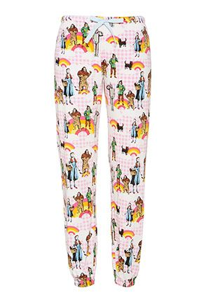 10fb924c6276c Image for Gingham Wizard Of Oz Harem Pant from Peter Alexander ...