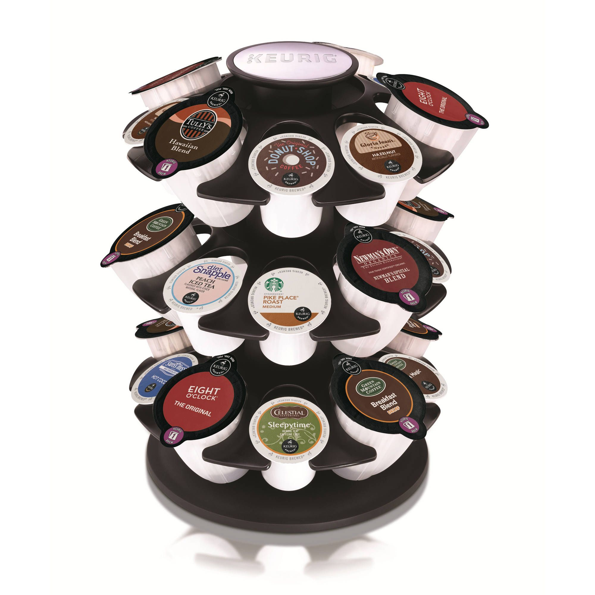 Home Keurig, Pod coffee makers, Coffee pods