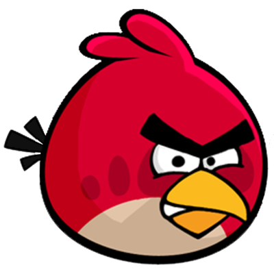 Red Bird Red Angry Bird Angry Birds Characters Angry Birds Party