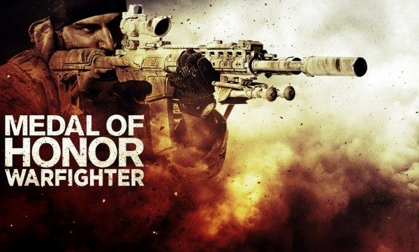 New Medal of Honor : Warfighter Screens