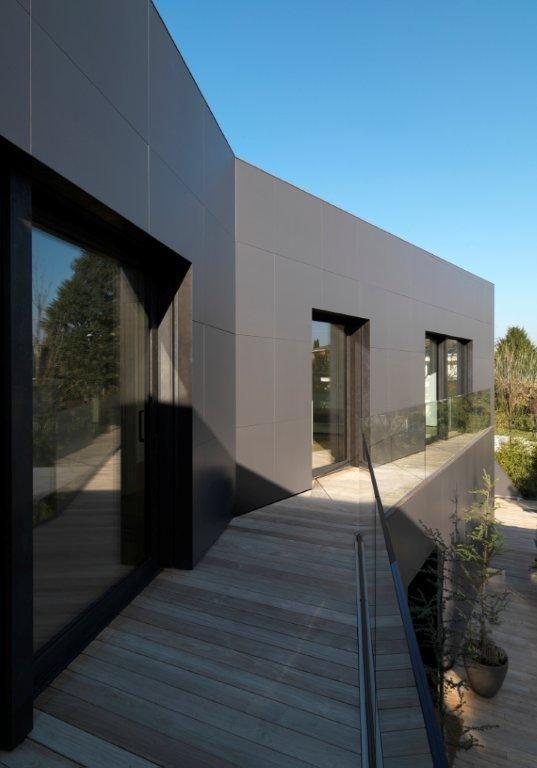 Gallery of Casa Di Sassuolo / Enrico Iascone Architetti ...