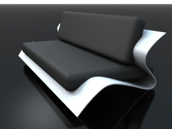 Photo of Amazing Modern Futuristic Furniture Design and Concept 10 – Hoommy.com