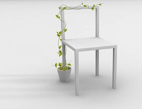 Become One with Your Environment » Yanko Design
