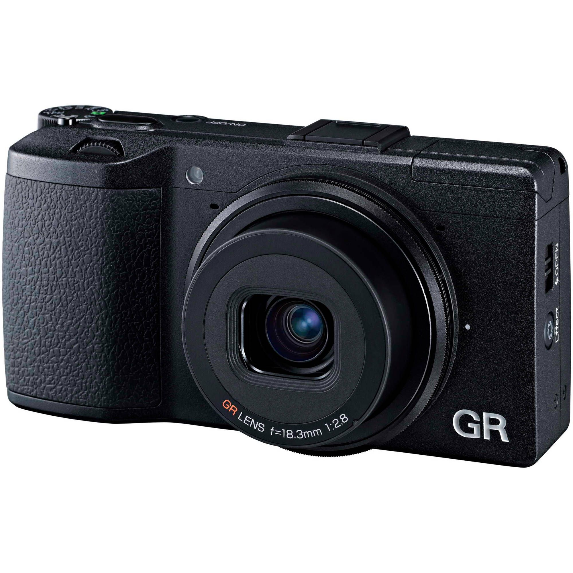 Ricoh GR II | Best Point And Shoot Camera | Pinterest