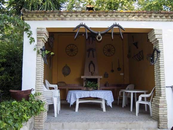 Osuna sevilla cortijo coracho alquiler cortijo andaluz for Alquiler de casas grandes en sevilla