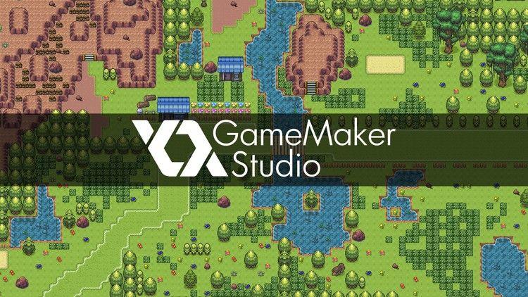 Game maker tutorials rpg