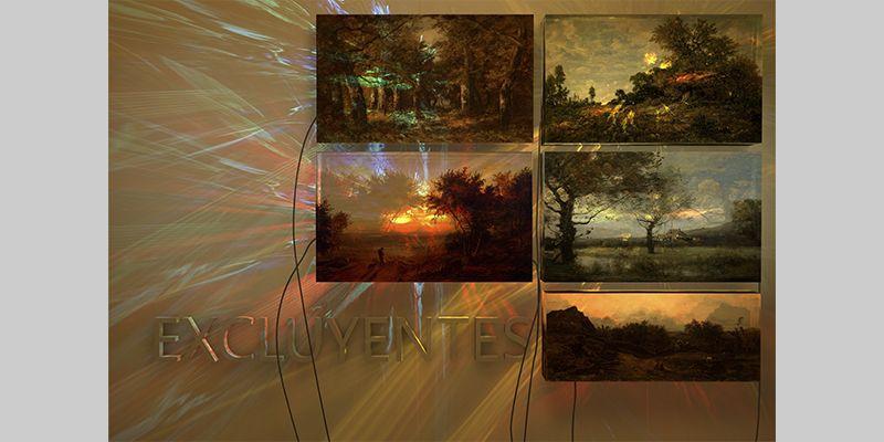EXCLUYENTES. YENY CASANUEVA Y ALEJANDRO GONZALEZ. PROYECTO PROCESUAL ART
