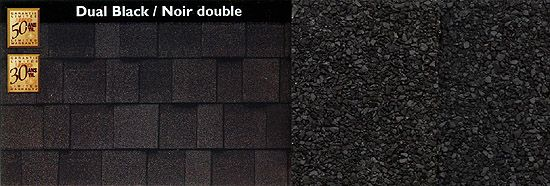 Best Iko Cambridge Architectural Shingle Dual Black Roof 400 x 300