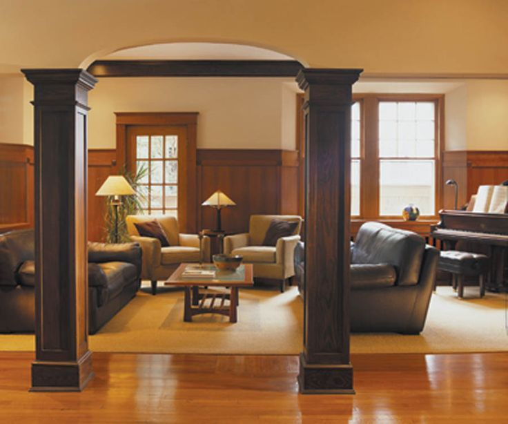 Bungalow Living Rooms   Google Search