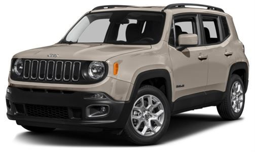 2015 Jeep Renegade Limited At Denny Guest S South Oak Dodge