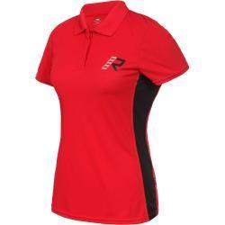 Rukka Luisa Damen T-Shirt Rot 40 RukkaRukka