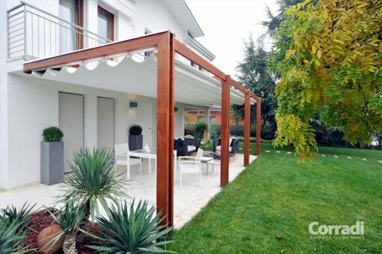 Coole terrassenüberdachung   10 inspirierende ideen ...