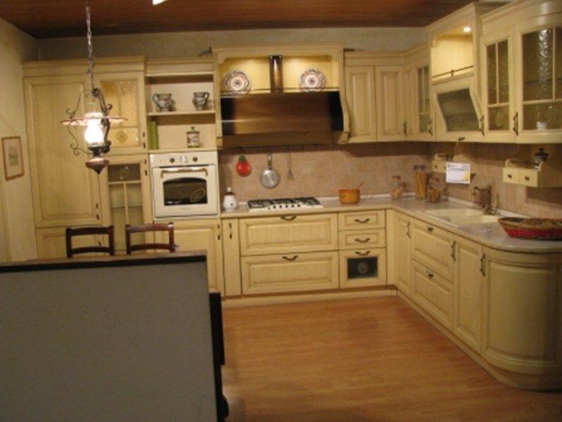 Cucina Meridiana Cucine Cucina Ad Angolo Arredamento